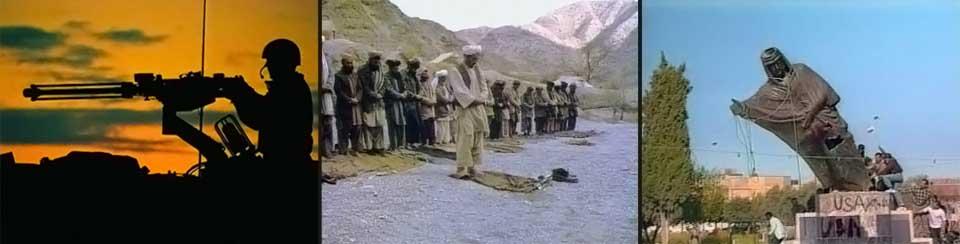 Afghanistan, Taliban